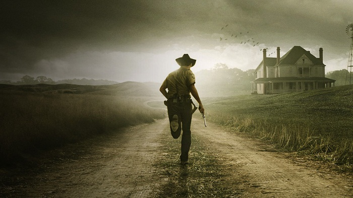 The Walking Dead, claves del éxito de la serie de TV