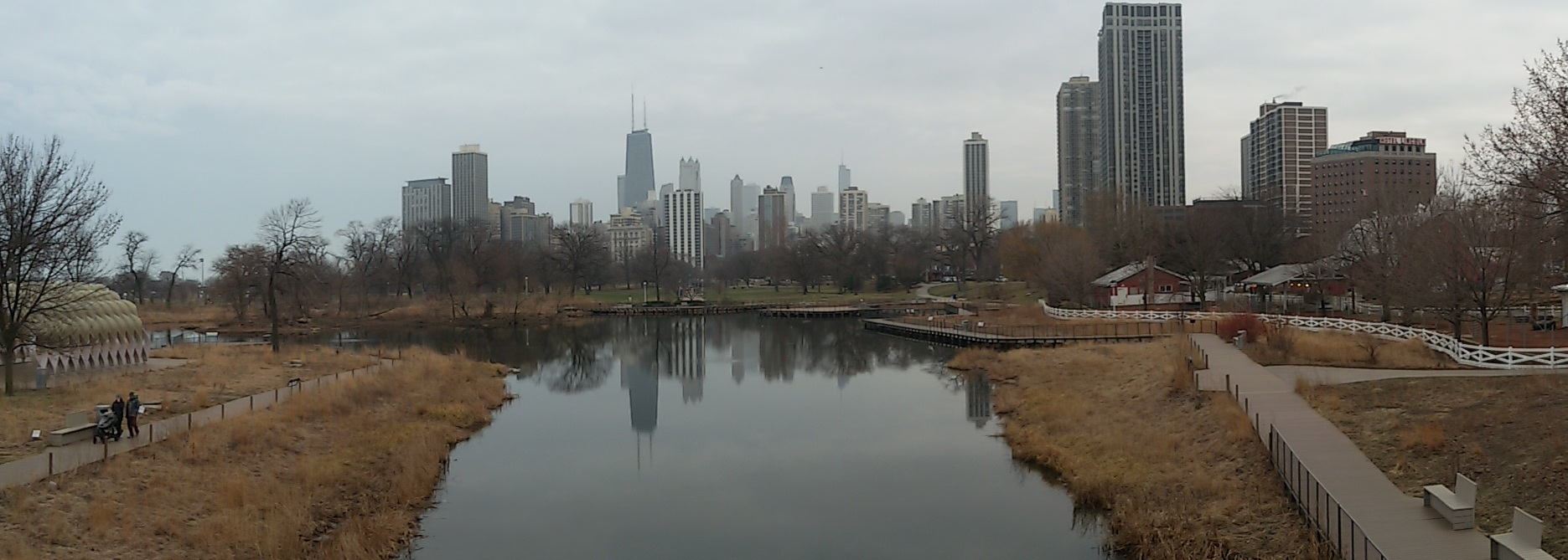 Chicago (skyline)