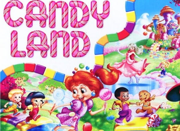 Candyland (juego)