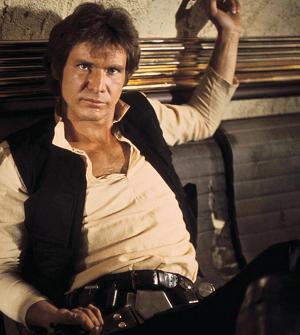 Han Solo (La guerra de las galaxias)