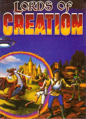 Lord of Creation (juego de rol)