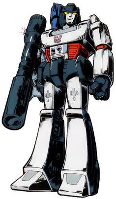 Megatrón (Transformers)