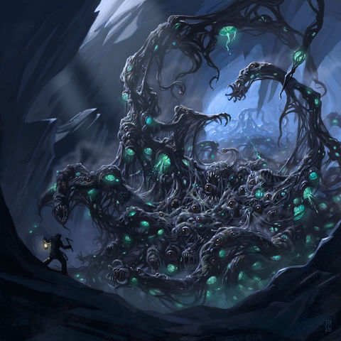 Shoggoth (H.P. Lovecraft)