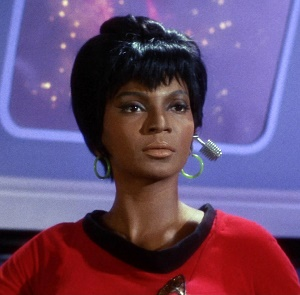 Uhura (Star Trek)
