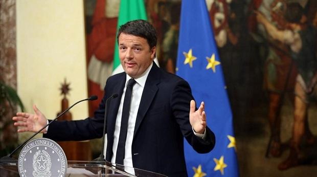 Matteo Renzi dimite tras su derrota en el referéndum para la reforma constitucional