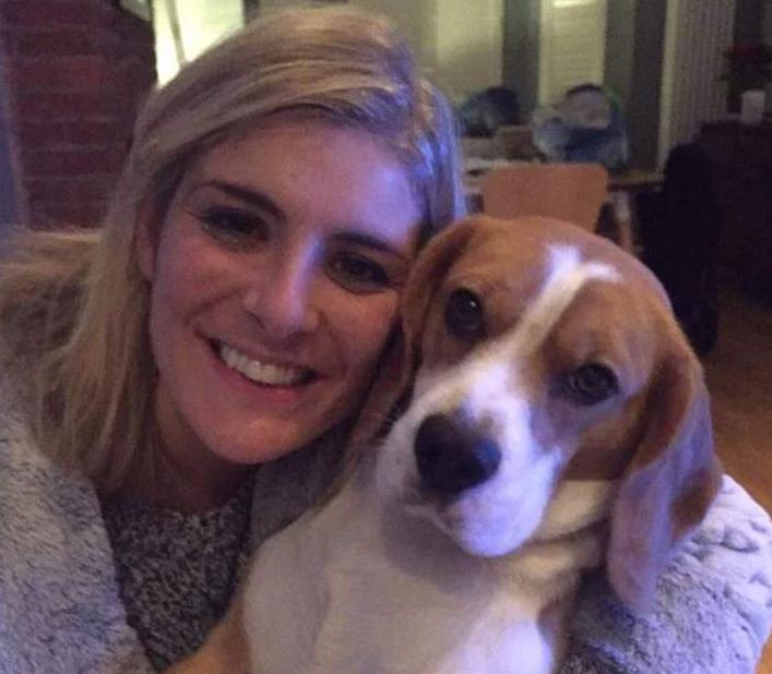 Beagle (Chester; familia)