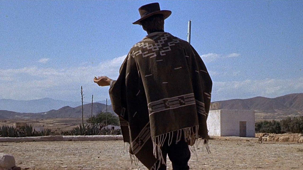 Por un puñado de dólares (1965)